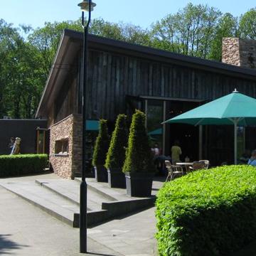Taverne De Grenssteen